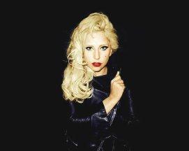 Lady GaGa ... <3
