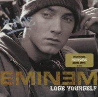 Eminem [ Lose Yourself ]