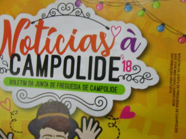 Campolide Terra Mãe.