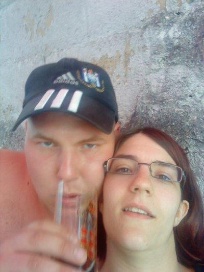 nous moi et mon homme