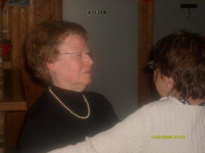 annif de mon parrain le 29/10/2011
