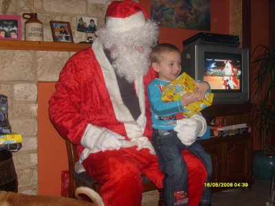 noel le 24 decembre 2011