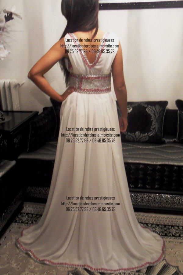 Robe kabyle Athéna
