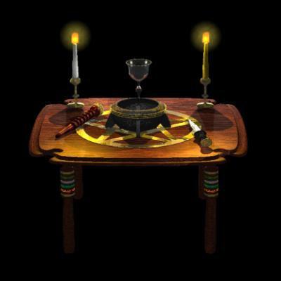 Rituel de magie vaudou pour augmenter la (ou sa) vigueur sexuelle