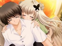 Image couple manga pour le concours de Megu-urumi