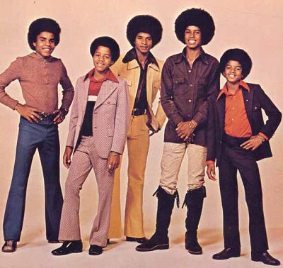 I/ Période Jackson 5 (1963-1976)
