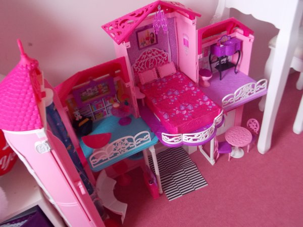 Dollhouse ♥