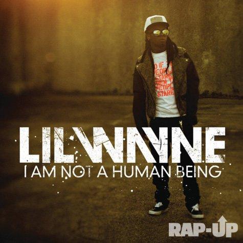 i'm not a humain