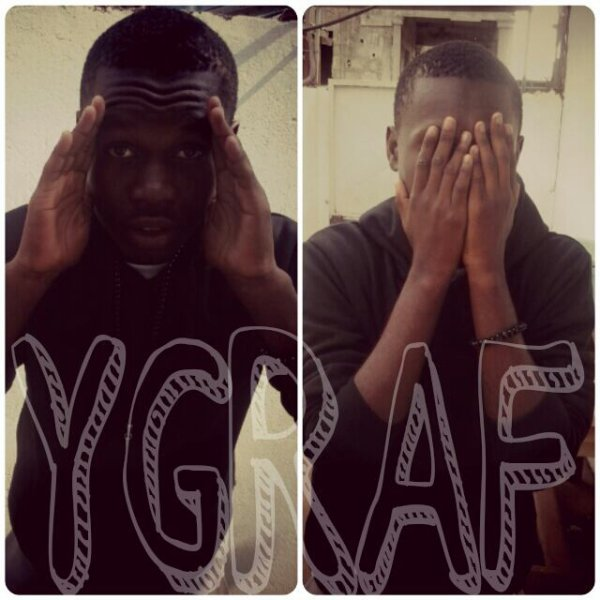 YGRAF :My Music Dope..... deja dans les bac