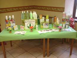 organisez votre propre réunion herbalife à la maison!!