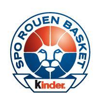 (Kinder) SPO Rouen Basket !