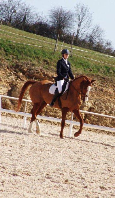 26 et 27 Mars 2011: Rodez Grand Régional