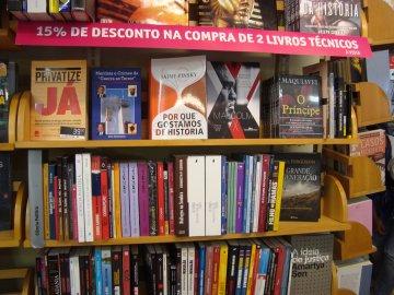 I. MATEANDO COM EDU - Perfil, Literatura & Variedades