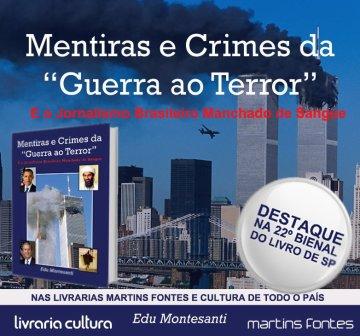 VI. O 11 DE SETEMBRO DE CADA DIA DO AFEGANISTÃO
