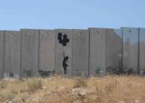 XIII. A VOZ DOS SEM VOZ. Questão Palestina