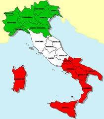 XVII. IDIOMAS - Italiano