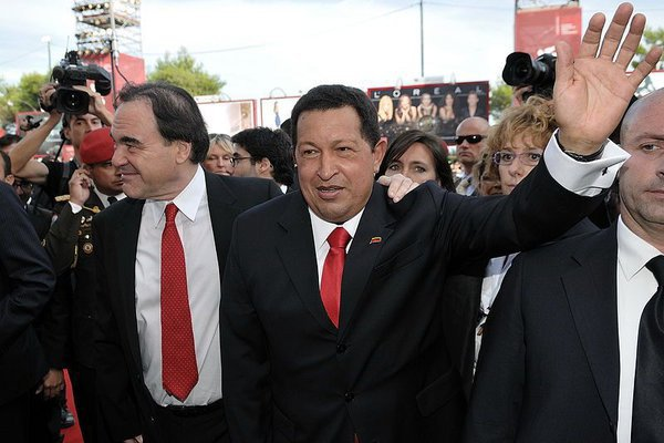 XXXII. REVOLUÇÃO BOLIVARIANA NA VENEZUELA