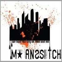 Lbdaya / M'ansitch (2009)