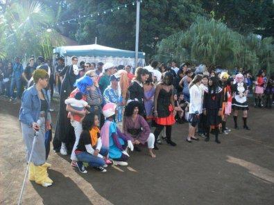 CosPlay Reunion 2011