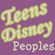 Photo de TeensDisneyPeoples