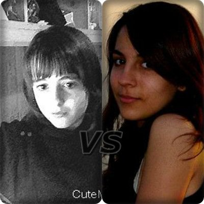1er DUEL : CLAIRE VS CYBELE