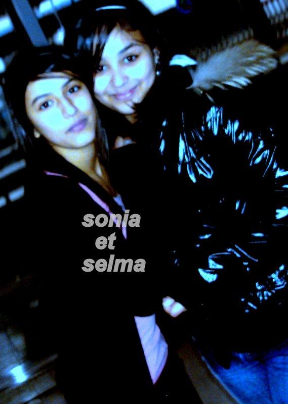moi et sonia