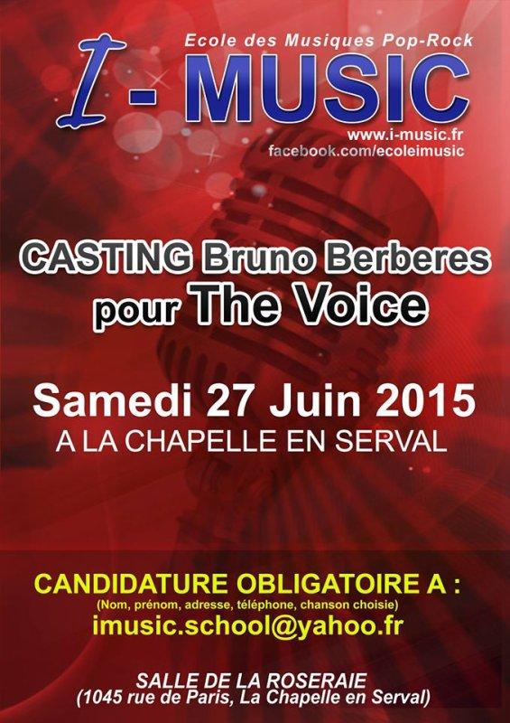 CASTING DE THE VOICE (60)