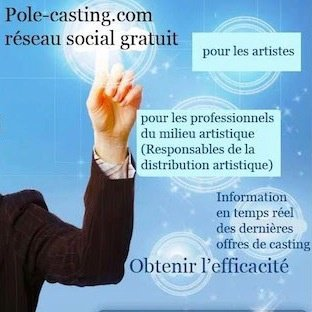 www.pole-casting.com     GRATUIT.......Inscris-toi