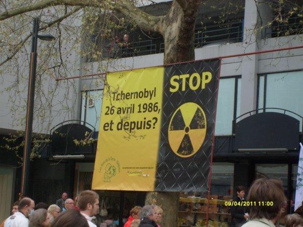 Le nucléaire, nous pouvons en sortir :