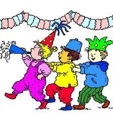 Joyeuse fêtes de carnaval