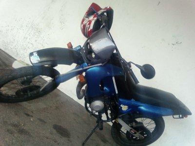 :) Yamaha Dt 50cc :)