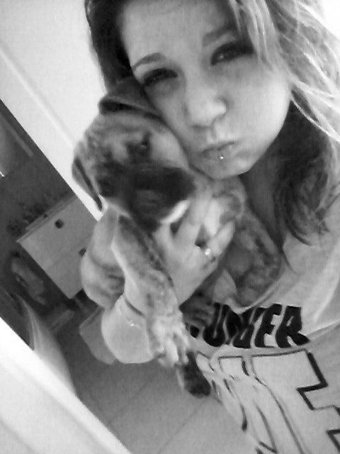Selfie Ma gueule ! <3 ♥