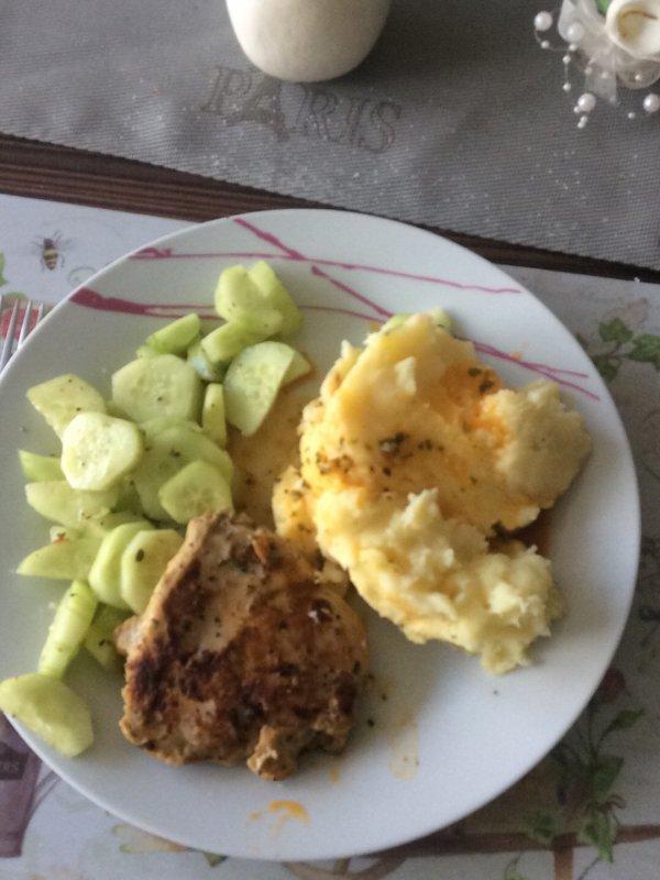 Mes ateliers cuisine