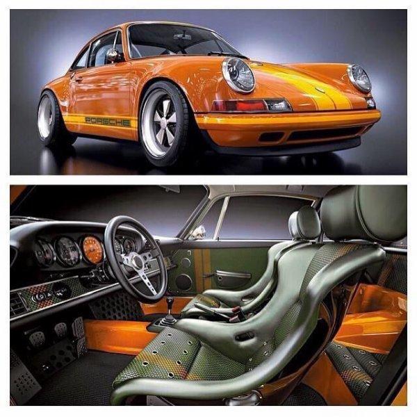 Porsche 911 .............•*