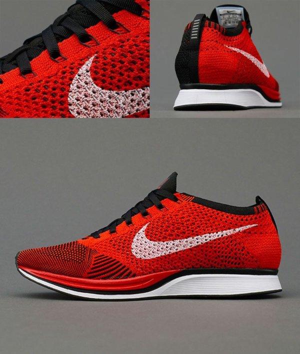Nike Flyknit ........•*