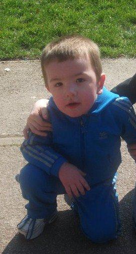 Lui Giovany mon neveu je t'aime tellement...