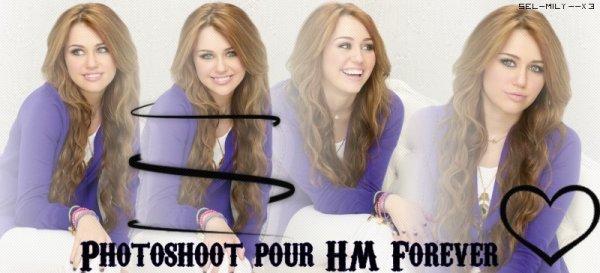 • Nouvelles Photos De Miley ...