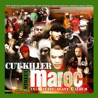 Blog de rap-marocin