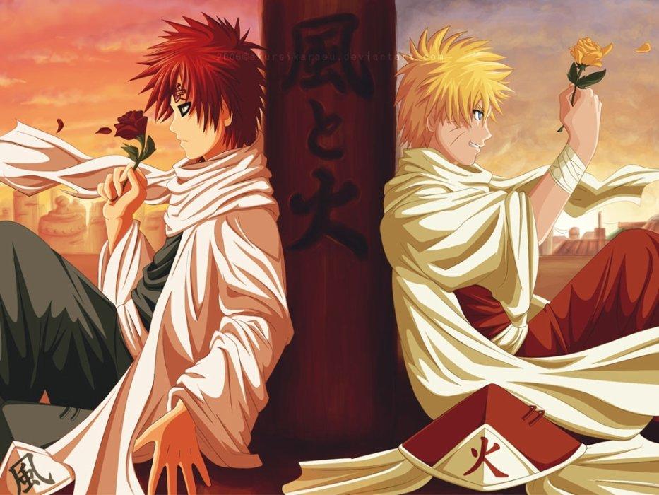 Fanfiction de Naruto avec image,video : un peut de tout ^^
