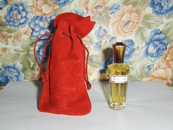 Madame Rochas: ET 13ml dans sac d'origine