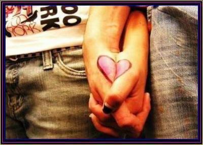 L'amour c'est con. Mais je t'aime
