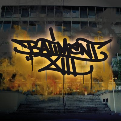 Mixtape Batiment XIII / Batiment 13 (2011)