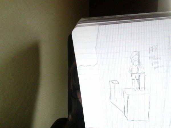 Mes dessins :)