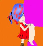 O.S :L'enfance de Shira partie 1