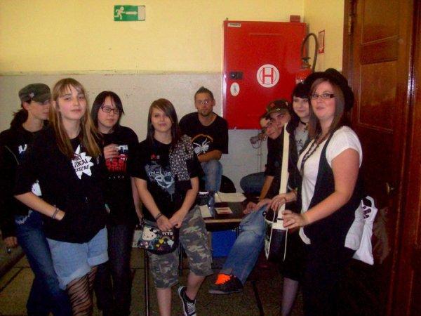 Decibel Rock 2010
