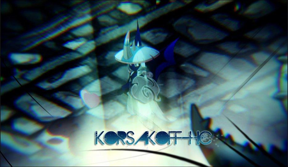 Korsakoff-hc