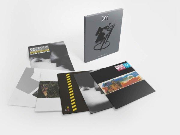 BOX SET : BLACK CELEBRATION & MUSIC FOR THE MASSES (sortie 31 mai 2019). Les prochains box sets seront donc Violator et Song of faith and devotion ♥...
