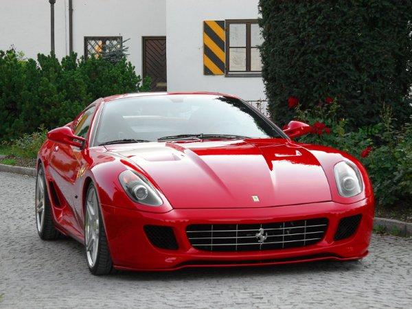Ferraria