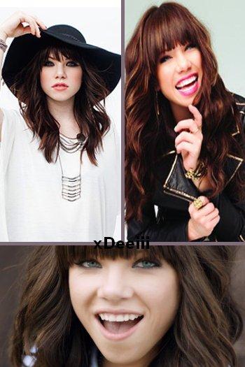 Carly Rae Japsen VS Selena Gomez