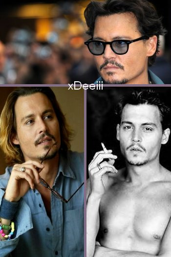 Daniel Craig VS Johnny Depp
